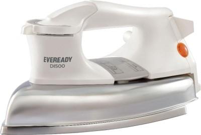 Eveready DI500 Dry Iron
