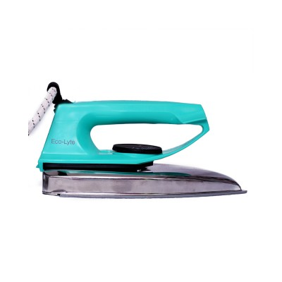 Surya Eco-Lyte Dry Iron (light Green)