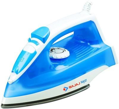 BAJAJ MX4 Steam Iron (Blue)
