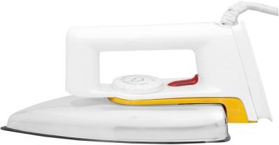 WI Retail Classico Dry Iron (White)