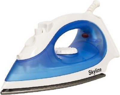 Skyline 7078 Steam Iron (Blue)