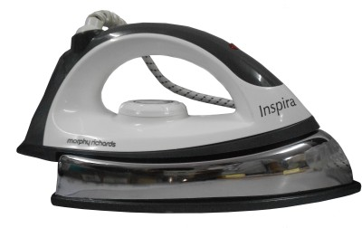 Morphy Richards Inspira Dry Iron White