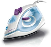 Philips GC1905/21 EasySpeed Steam Iron (Blue & White)