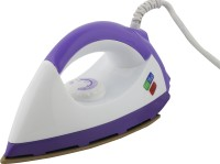 EcoPlus 750W Creta Electric Auto Dry Iron