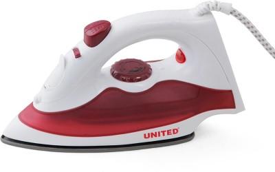 United Sw-1688isi Mark Steam Iron White