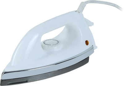 Digiware-steelco-white-Dry-Iron