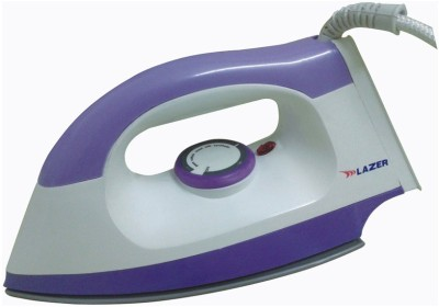 Lazer Ultimate Dry Iron (Violet, White)