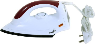 Indo SPIDER Dry Iron (RED AND WHITE)