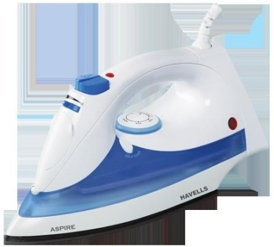 Havells Aspire Steam Iron (Blue)