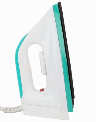 Ria Gold Victoria Dry Iron (Green, White)