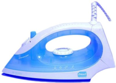 iNext IN701ST1BLUE Steam Iron (Blue)