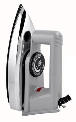 United Grey Handle ISI Mark Dry Iron