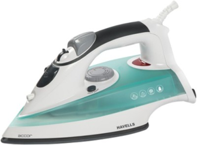 ACCOR 2000W Steam Iron