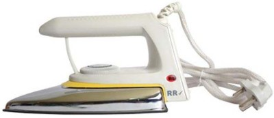 RR Silk Flow Dry Iron