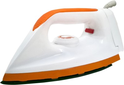 Awi vb Awi Victoria R104 Dry Iron 750W (Orange) Dry Iron (Red)