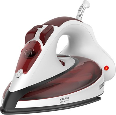 Usha-Steam-PRO-SI-3417-Desert-Steam-Iron
