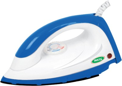 Insta Queen Dry Iron (WhiteIndigo)