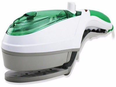 Tuzech Universal Magical Garment Steamer Iron Dry Iron (Green)