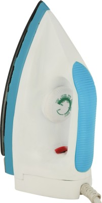 Awi VB Titanium coated Dry Iron (White, Blue)