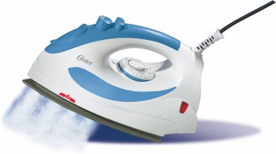 Oster 5105-449 Steam Iron (White & Blue)