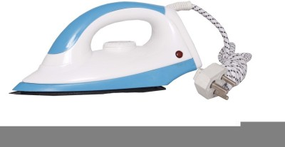Comforts Magic Dry Iron (Blue, White)