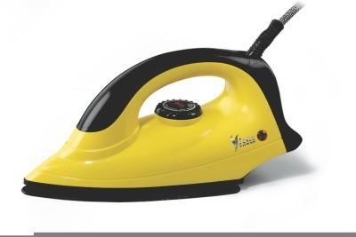 Lords Vista Dry Iron (Yellow, Black)