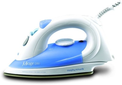 Morphy Richards Mirage 200 1400-Watt Steam Iron