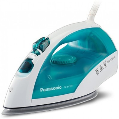 Panasonic Pan-n410 Steam Iron (Blue)