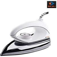 Bajaj Platini PX 21I 1000-Watt Dry Iron (White)