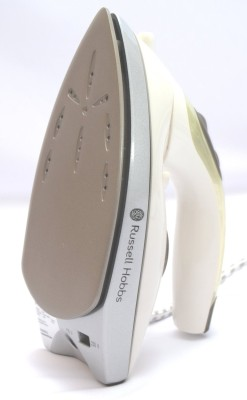 Russell Hobbs Travel RTI133 Steam Iron (White)