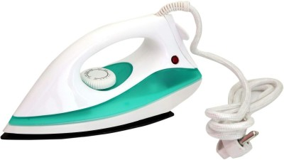 Speed Waves Jet Dry Iron (Green)