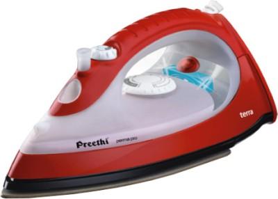 Preethi Perma Pro Terra - SI 003 Steam Iron