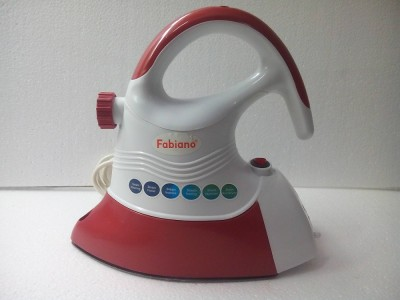 Fabiano 1WSFB001 Garment Steamer (white)