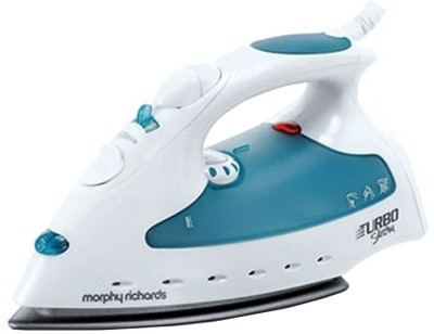 Turbo Steam Iron