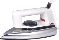 Lisa Ultra Light Weight Electric 750 W Dry Iron