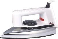 Lisa Ultra Light Weight Electric 750 W Dry Iron