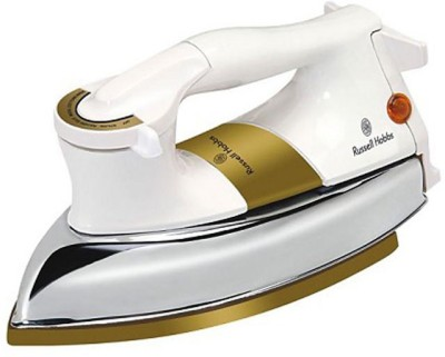 Russell Hobbs Heavy Weight RDI500H Dry Iron (White)
