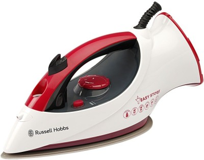 Russell Hobbs RHRES2200 Dry Iron (Red & White)