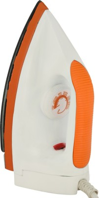 Sphere Iron Victoria Dry Iron (Orange, White)