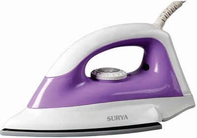 Surya Creaz Dry Iron Purple