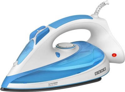 Usha Steam Pro SI 3417 Ice  Steam Iron (Blue)