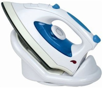 Euroline EL-338 Garment Steamer (Blue, White)