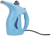 Inventure Retail Portable Colorful Handy Wj-108 Garment Steamer (Blue)