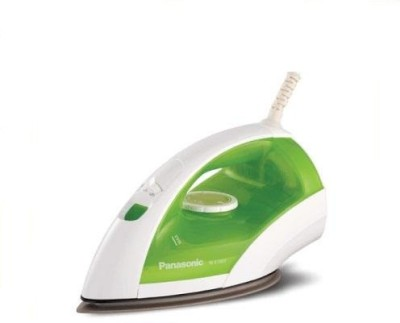 Panasonic Ni-E100t Dry Iron (Green)