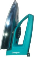 Crompton Greaves RD Dry Iron (Green)