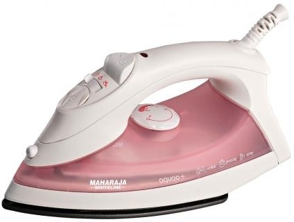 Flipkart - Steam Irons Minimum 57% Off