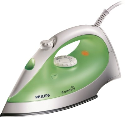 Buy Philips GC1010 Steam Iron: Iron