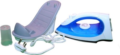 General AUX Cordless Steam Iron (Blue)