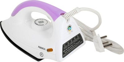 Pankul Dolfy Dry Iron (White, Purple)