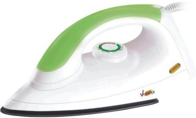 VOLMAX Pleasure Dry Iron (Green,Pink)